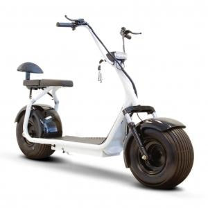 E-Wheels Fat Tire Electric Scooter