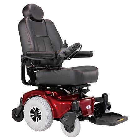EV Rider Allure Power Chair
