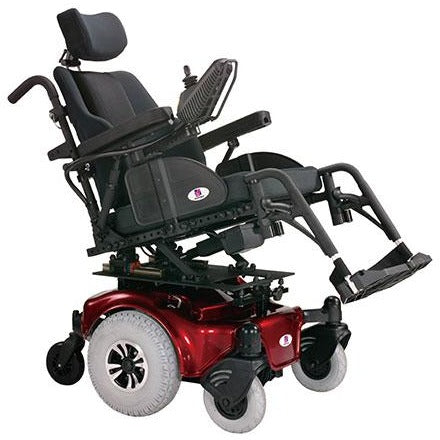 EV Rider Allure RT Power Chair