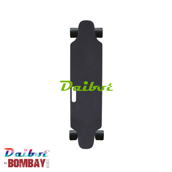 Bombay DAIBOT™ Dual-Motor Electric Longboard -- 2 Color Options