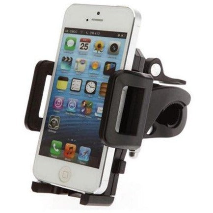 Enhance Mobility Mobility Scooter Cell Phone Holder
