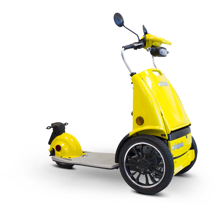 E-Wheels EW-77 Edge Mobility Scooter