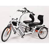 Orion Electro Plus Therapy Twin Tandem Cycle