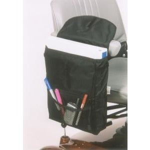 E-Wheels Large Saddle Armrest Bag