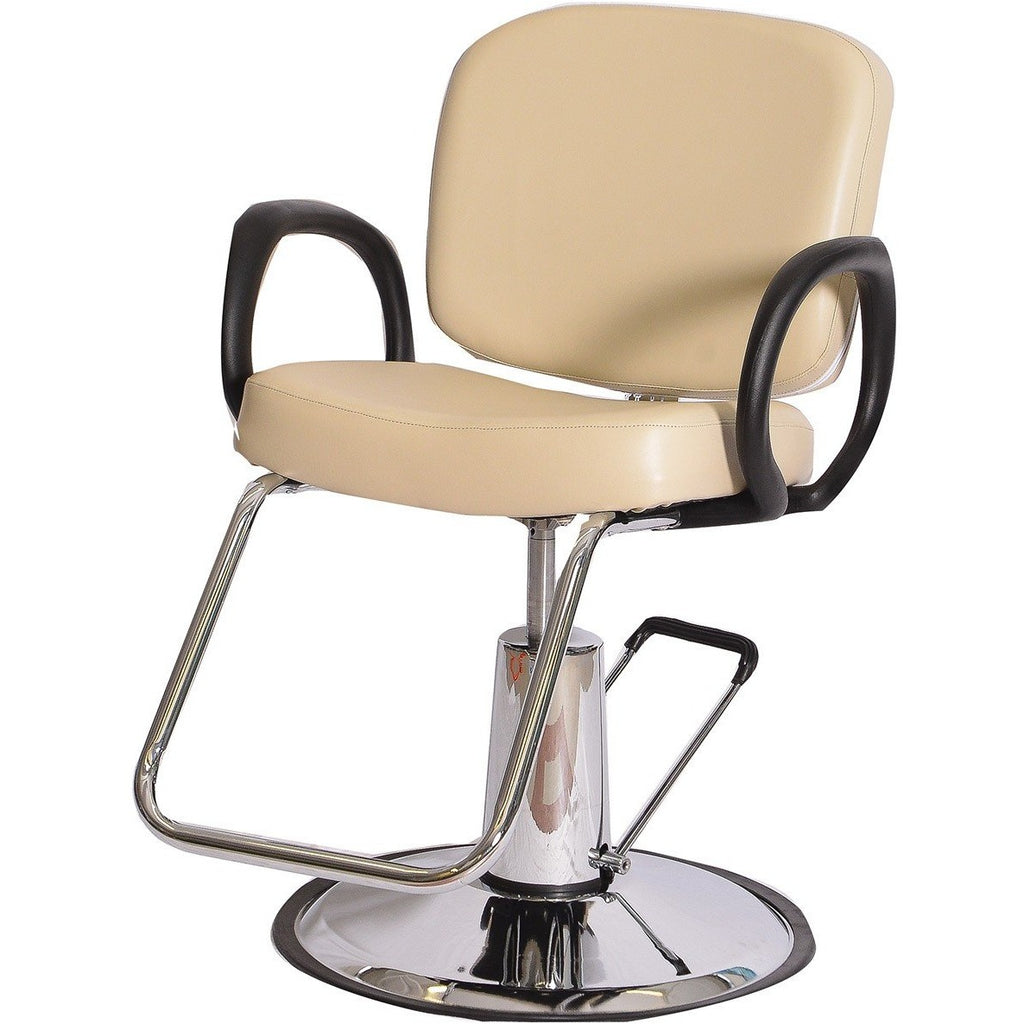 Pibbs 5406 Loop Styling Chair