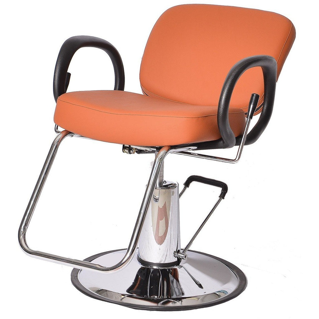 Pibbs 5446 Loop All Purpose Styling Chair