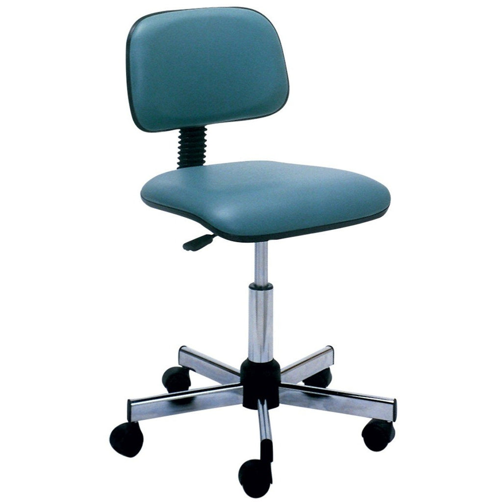 Pibbs 646 Ergonomic Technician Stool