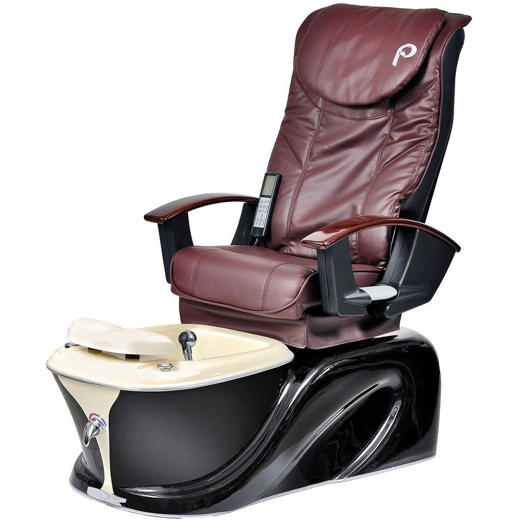Pibbs Ps75 Granito Pipeless Pedicure Spa With Shiatsu Massage