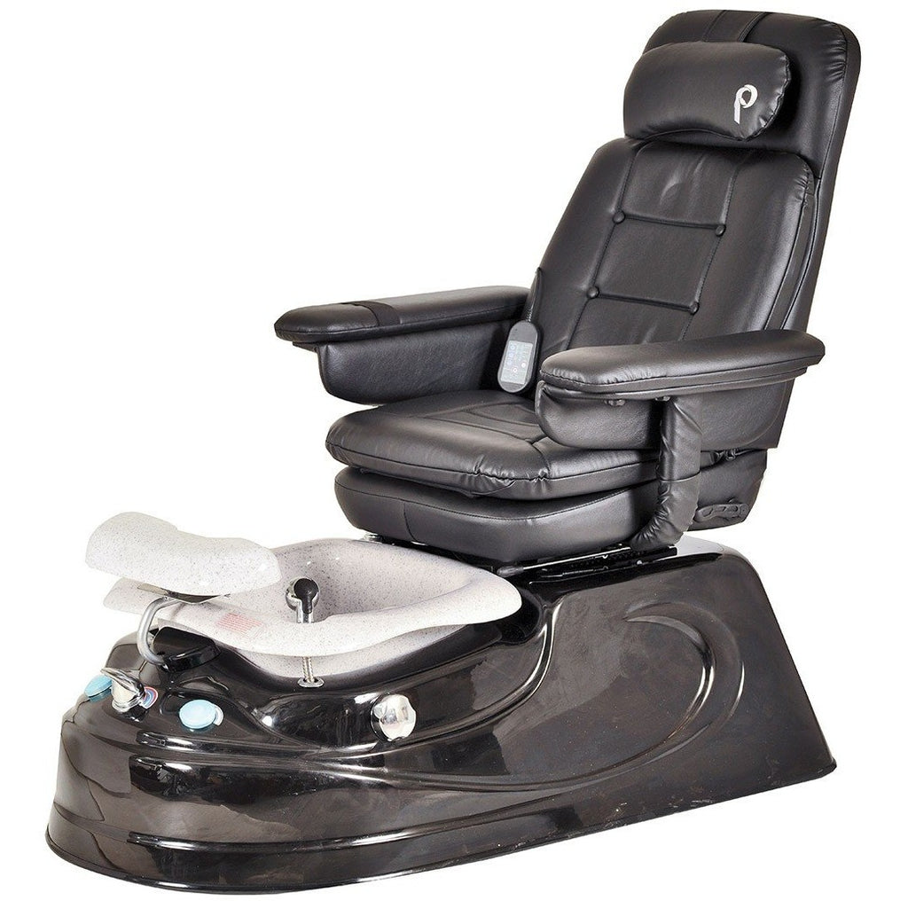 Pibbs Ps74 Granito Pipeless Pedicure Spa