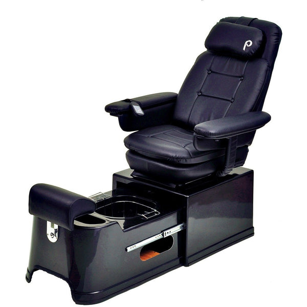 Pibbs Ps92 Fiberglass Footsie Pedicure Spa