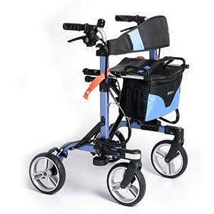 EV Rider Move-X-Rollator Mobility Scooter
