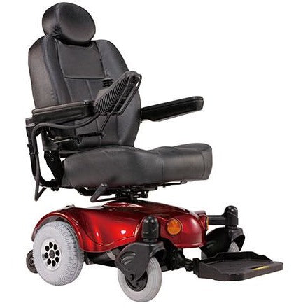 EV Rider Rumba Power Chair