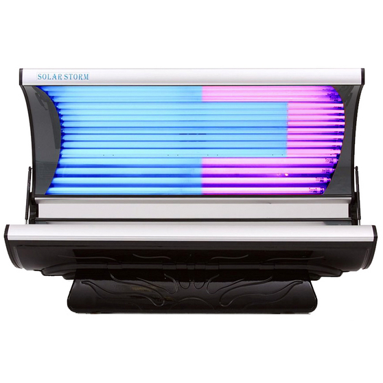 Solar Storm 32 Wolff™ Lamp Home Tanning Bed