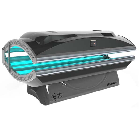 Avalon 20 Tanning Bed by ESB