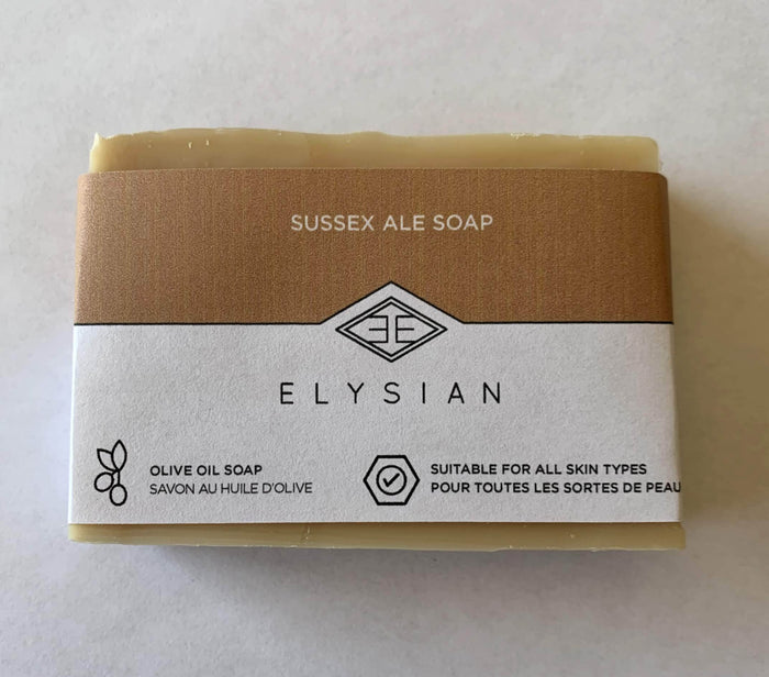 Sussex Ale Soap Bar