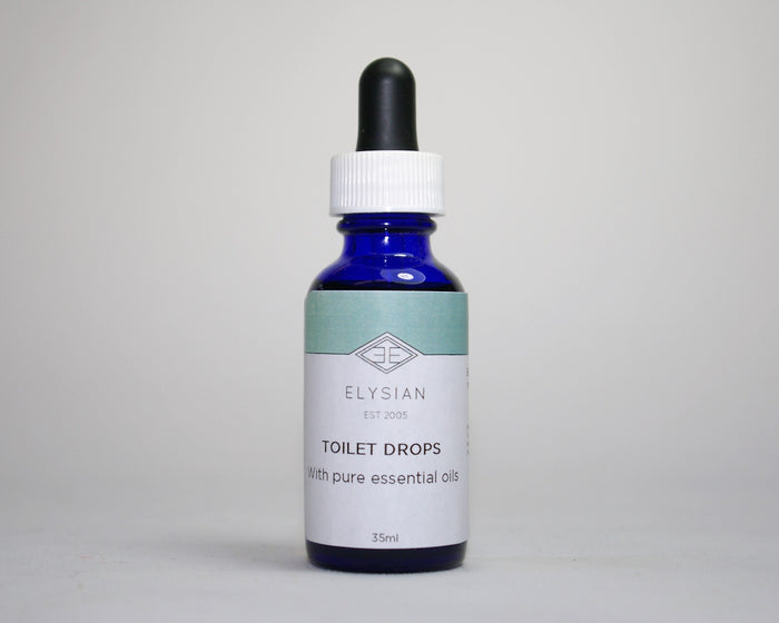 Toilet Drops - Elysian Natural Soap + Skin Care