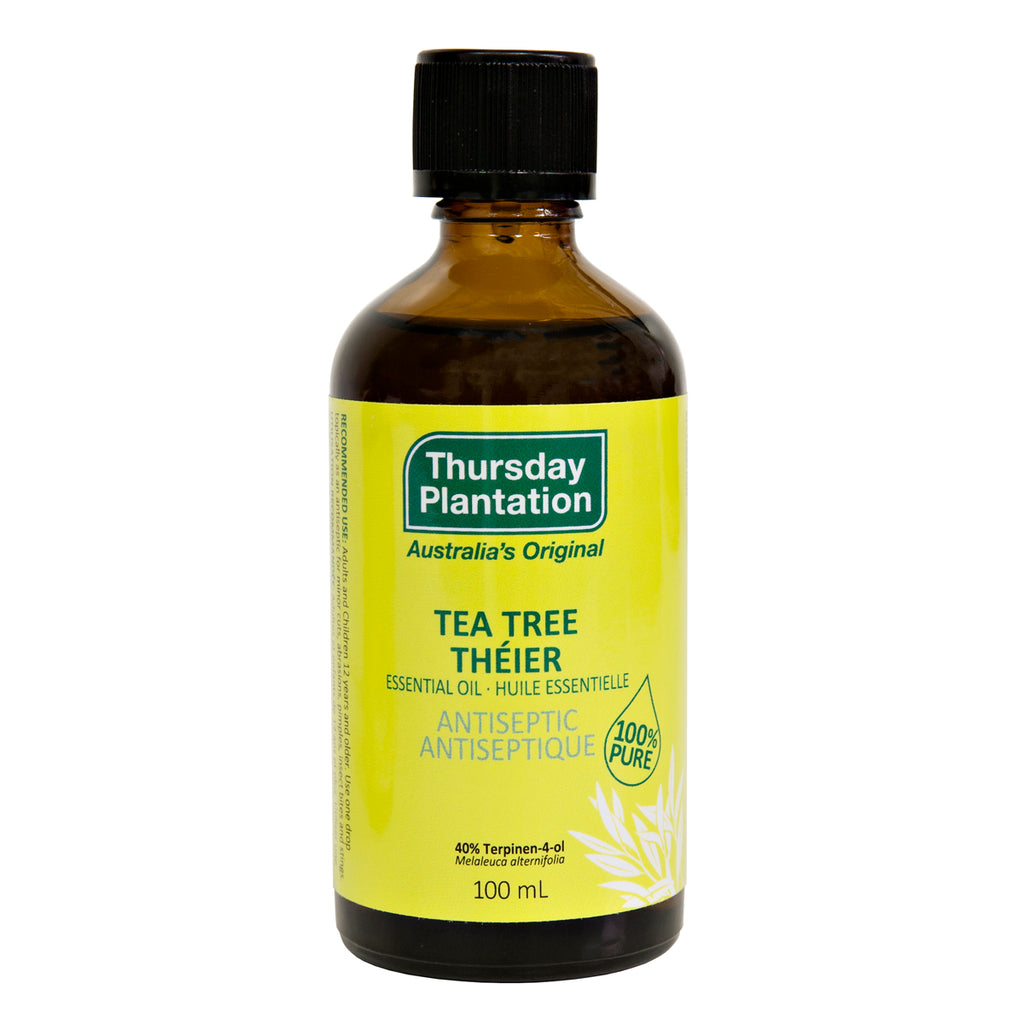 Thursday Plantation 100% Pure Tea Tree Oil 100ml