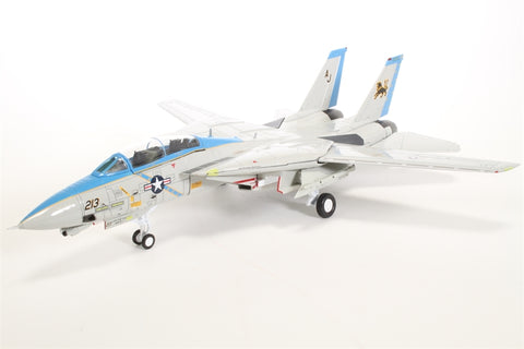 F-14D Tomcat USN VF-213 Black Lions 2006 Final Cruise - Pre-owned - Like new