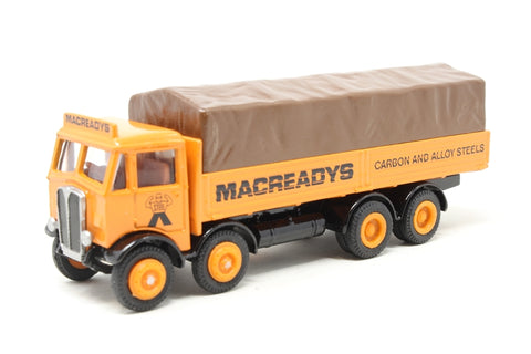 AEC Mammoth Dropside - 'Macreadys' - Pre-owned - Like new