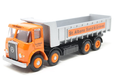 Atkinson Tipper Lorry - 'St. Albans Sand & Gravel' - Pre-owned - Like new