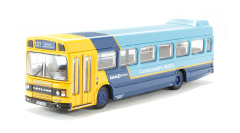 Leyland National MKII Long