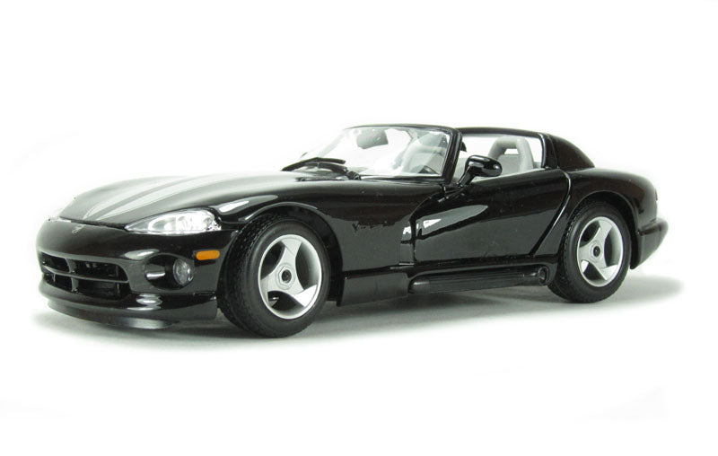 Dodge Viper RT/10 - Black