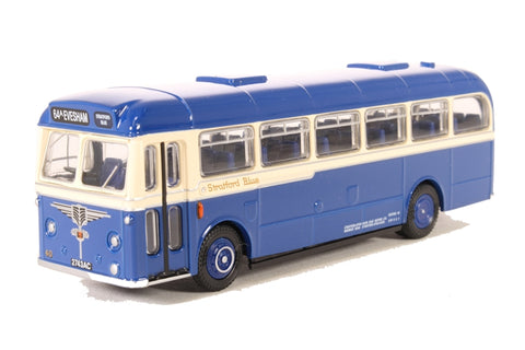 BET Leyland Tiger Cub 1950's s/deck bus