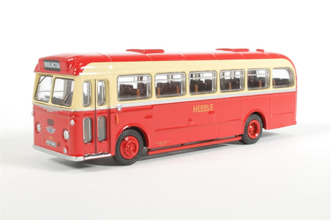 30' BET Bus 'Hebble'