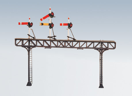 Signal gantry - plastic kit
