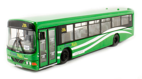 Wright Scania Axcess s/deck bus