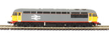 Class 56 56019 in Railfreight red stripe. DCC Fitted