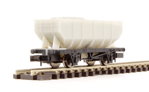 21 Ton Grain Hopper Wagon - unpainted