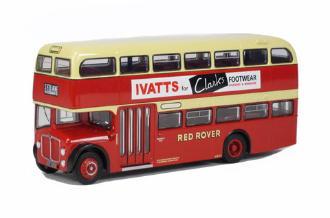 AEC Renown 'Red Rover'