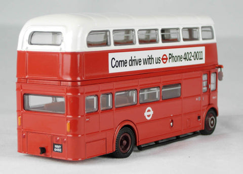 RMA Airport Routemaster d/deck coach
