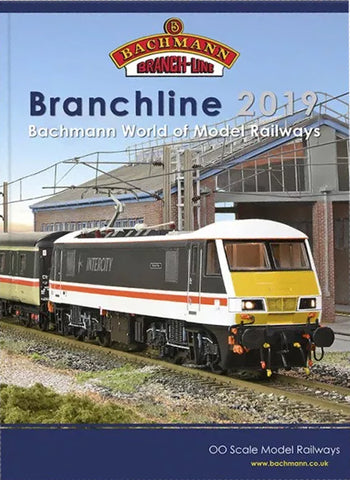 Bachmann Branchline 2019 Catalogue
