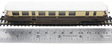 GWR Railcar 20 in GWR chocolate & cream with shirt button emblem