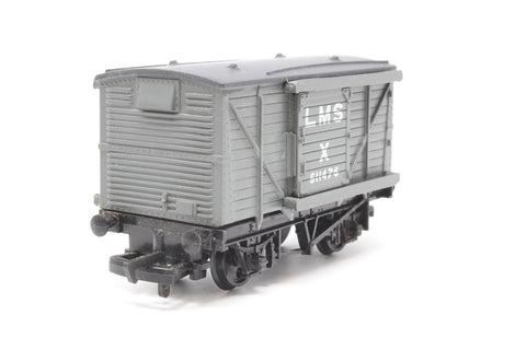 12T Single Vent Van in LMS Grey - Pre-owned - Like new