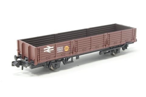 31 Ton 5-plank open wagon OAA early Railfreight brown - Pre-owned - Like new