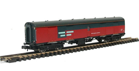 Mk1 full brake super BG Rail Express Systems