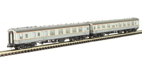 Mk1 Coach Pack Hunslet-Barclay Weed Killing Train