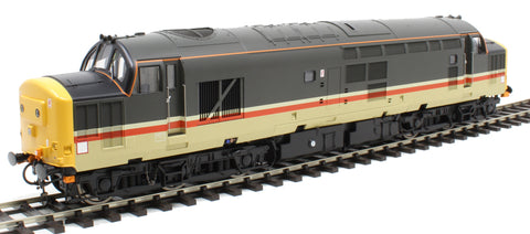 Class 37/4 in Intercity Mainline livery - unnumbered