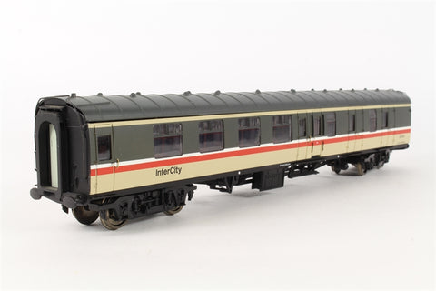 BR Mk1 BSK brake 2nd corridor in Intercity executive - Pre-owned - missing coupling at one end