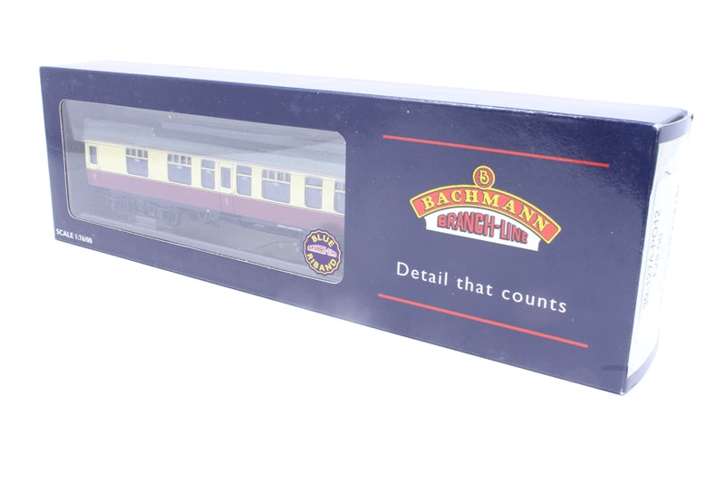 BR MK1 CK Composite Corridor Coach E15271 in BR Crimson & Cream Livery - Pre-owned - good box
