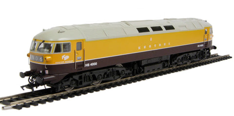 Hawker Siddeley Brush HS4000