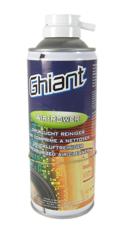 400Ml Air Cleaner