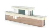 Low Relief Power Signal Box (120x24x40mm)