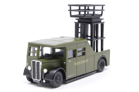 AEC Tower Wagon -