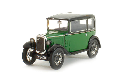 Austin Seven RN Saloon Westminster
