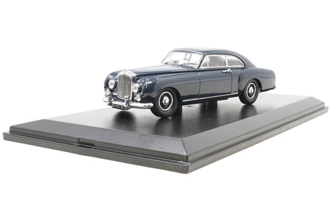 Bentley S1 Continental Fastback in dawn blue - Open box, imperfect box