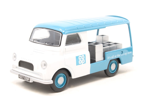 Bedford CA milk float Co-op - Pre-owned - Like new